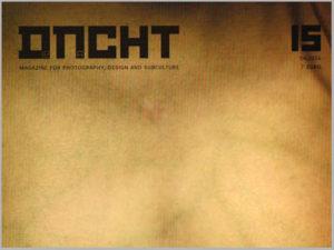 DIENACHT #15 | April 2014