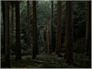 Tree Stand | pt. 2