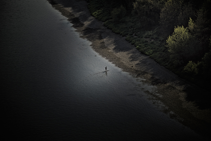 Jörg Marx Photography Behance Project Crossing the Water