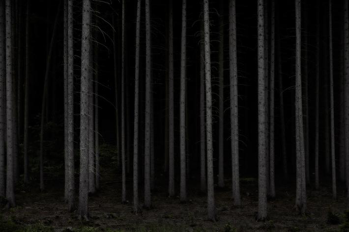 Joerg Marx Photography Dark Places