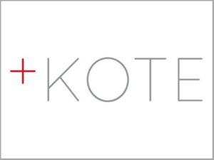 + KOTE | August 2015