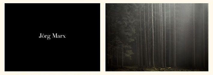 LOSE-YOU Jörg Marx Photography Exhibition