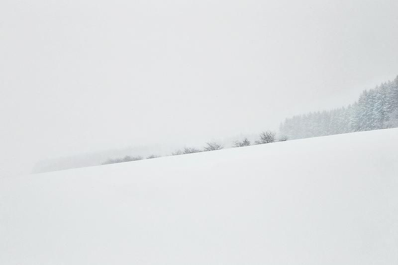 December 2017 Snow Winter Marx