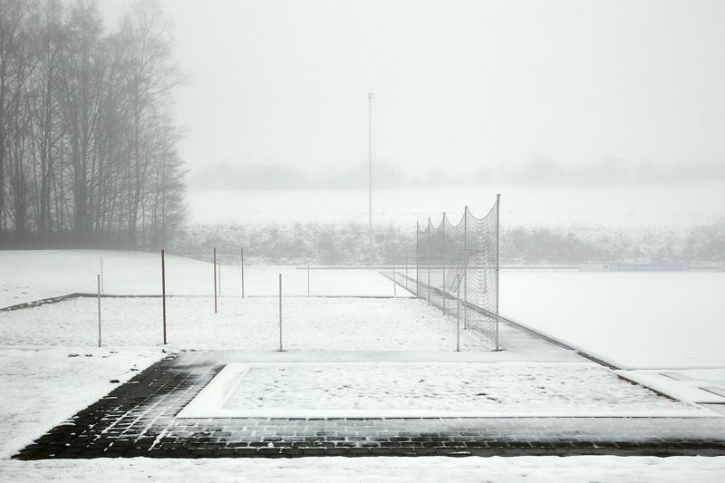 Sports Field Photographer Jörg Marx
