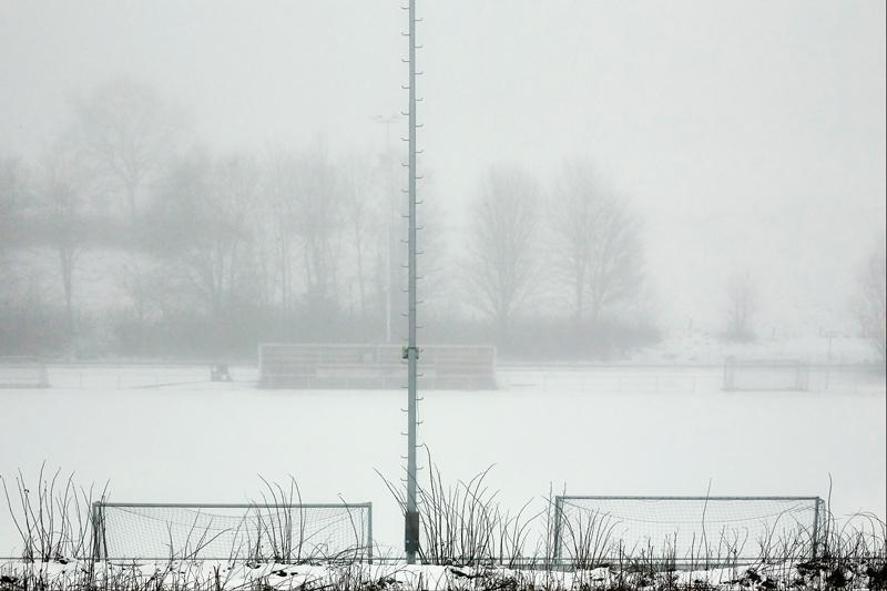 Behance Sports Field Photography Jörg Marx