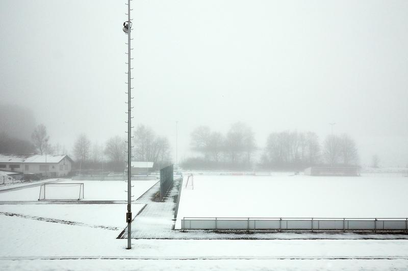 Sports Field Photography Jörg Marx