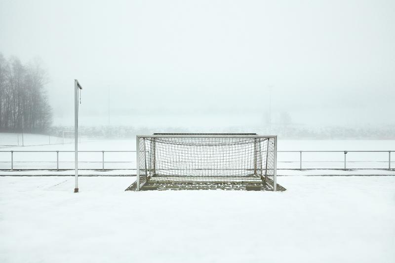 Goal Photography Jörg Marx Sports Field