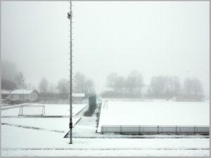 A Sports Field