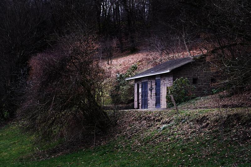 Jörg Marx Photo morgue