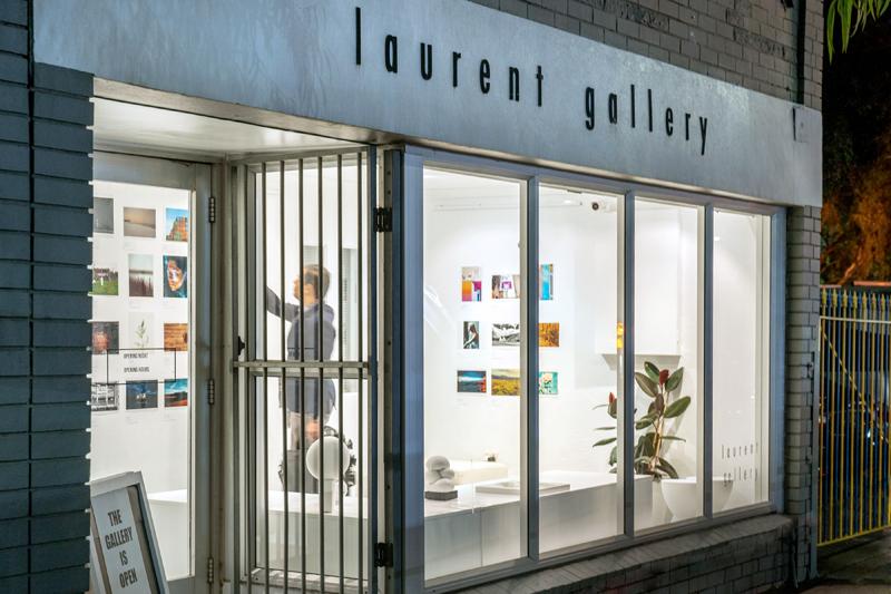 PrintSwap Exhibition May 2021 Laurent Gallery Melbourne