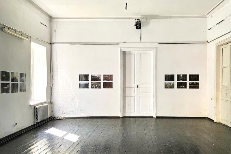 Photography Exhibition Jörg Marx Nizhniy Tagil Museum of Fine Arts Nischni Tagil Russia Russland